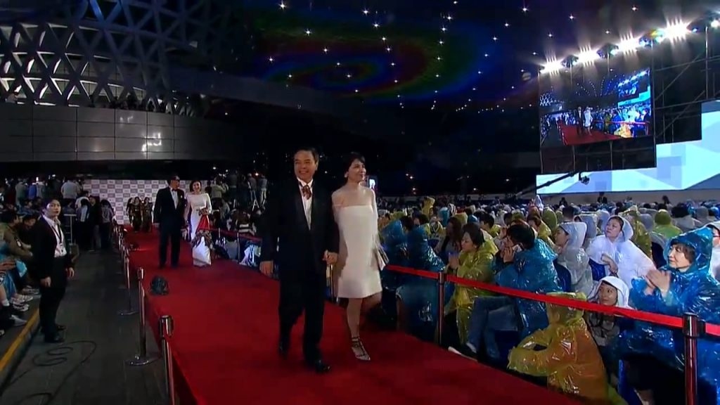 2015 BIFF - Opening Ceremony (Full)_20151004_093209_953
