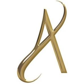 ARTISTRY Logo Gold3 158x158px