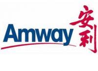 Amway China logo