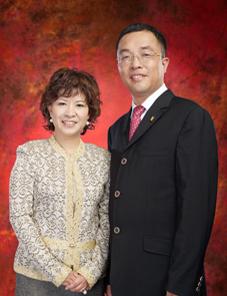 Liu Hong a Di Jin (FAA40)
