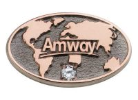 Amway - odznak Diamantového VPA
