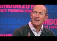 Amway Founders Council 2016: Rozhovor s Dougem DeVosem