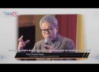 40. výročí Amway Malajsie - Foo Howe Kean (video)