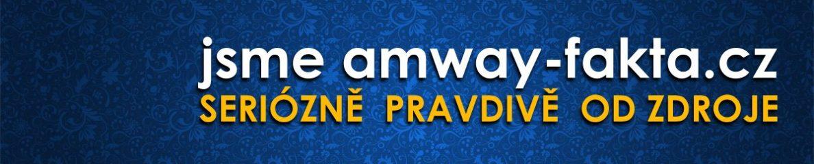 Amway – Fakta