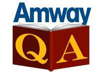 Amway: otázky a odpovědi