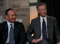 The Big Interview: Questioning the Amway Way (The Wall Street Journal)