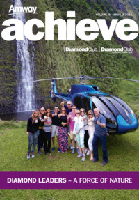 Achieve Volume 9, Issue 2