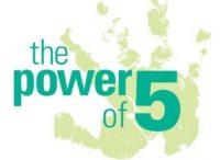 Nutrilite™ Power of 5