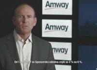 Doug DeVos oznamuje zvýšení leadership bonusu (2017)