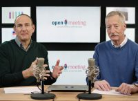 Open Meeting with Doug DeVos and Steve Van Andel - An Introduction (1.1)