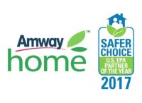Amway Home - 2017 Safer Choice Partner of the Year