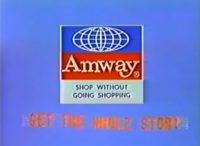TV reklama na Amway - Poznejte celý příběh