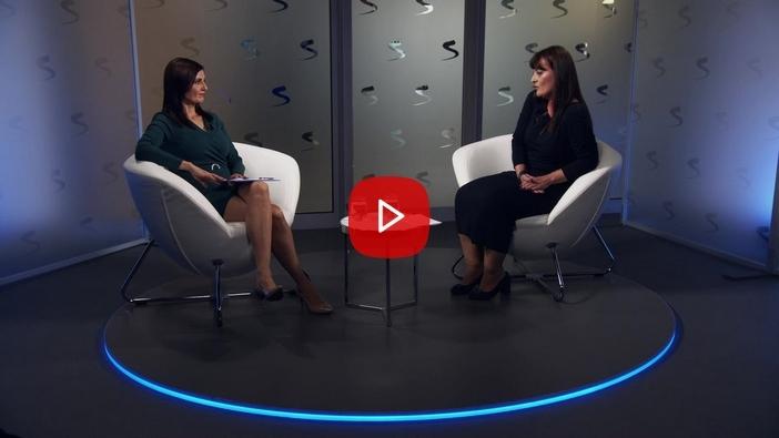 Seznamzpravy: Rozhovor s generální ředitelkou Amway pro Česko a Slovensko, Ildiko Dikošovou (video)