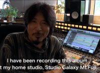 Amway Crown Ambassador Ryusuke Seto - home studio