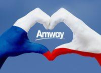 Amway Česká republika a Slovensko